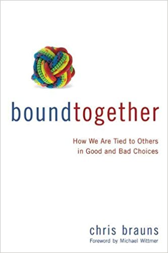 Cover for Brauns C. 'Bound Together'